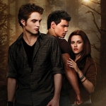 "Image for the Film programme ""The Twilight Saga: New Moon"""