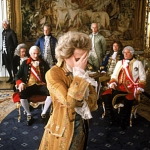 "Image for the Film programme ""Amadeus"""