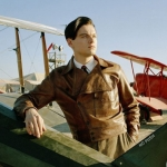 "Image for the Film programme ""The Aviator"""