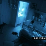 "Image for the Film programme ""Paranormal Activity 2"""