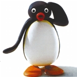 "Image for the Animation programme ""Pingu"""