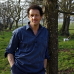 "Image for the Gardening programme ""Monty Don's Italian Gardens"""