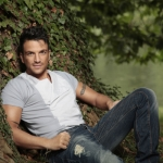 "Image for the Reality Show programme ""Peter Andre: The Next Chapter"""