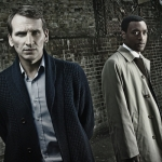 "Image for the Drama programme ""The Shadow Line"""