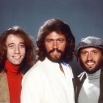 "Image for the Documentary programme ""Bee Gees: In Our Own Time"""
