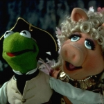 "Image for the Film programme ""Muppet Treasure Island"""