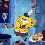 "Image for the Animation programme ""SpongeBob Squarepants"""
