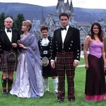 "Image for the Drama programme ""Monarch of the Glen"""