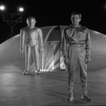 "Image for the Film programme ""The Day the Earth Stood Still"""