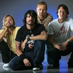 "Image for the Music programme ""Foo Fighters"""
