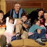 "Image for the Childrens programme ""Life with Derek"""