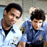 "Image for the Drama programme ""Hill Street Blues"""