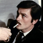 "Image for the Film programme ""Le Cercle Rouge"""