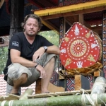 "Image for the Travel programme ""Charley Boorman: Sydney to Tokyo by Any Means"""