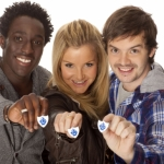 "Image for the Childrens programme ""Blue Peter Special"""