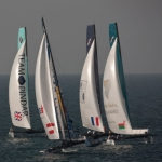 "Image for the Sport programme ""Extreme Sailing Series"""