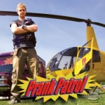"Image for the Childrens programme ""Prank Patrol Down Under"""