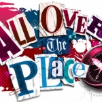 "Image for the Travel programme ""All Over the Place"""
