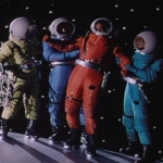 "Image for the Film programme ""Destination Moon"""