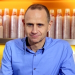 "Image for the Business and Finance programme ""Business Nightmares with Evan Davis"""