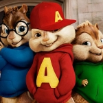 "Image for the Film programme ""Alvin and the Chipmunks: The Squeakquel"""