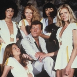 "Image for the Film programme ""Moonraker"""