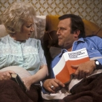 "Image for the Sitcom programme ""Terry and June"""