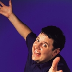 "Image for the Comedy programme ""That Peter Kay Thing"""