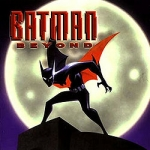 "Image for the Animation programme ""Batman of the Future"""