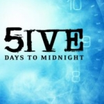 "Image for the Science Fiction Series programme ""Five Days to Midnight"""