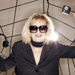 "Image for the Music programme ""Annie Nightingale"""