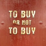 "Image for the Consumer programme ""To Buy or Not to Buy"""
