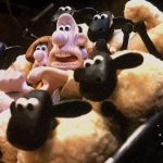 "Image for the Film programme ""Wallace and Gromit: A Close Shave"""
