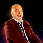"Image for the Comedy programme ""Al Murray: The Pub Landlord Live - My Gaff, My Rules"""