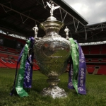 "Image for the Sport programme ""Rugby League Challenge Cup"""