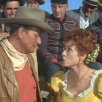 "Image for the Film programme ""McLintock!"""