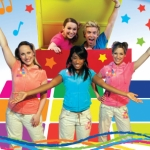 "Image for the Childrens programme ""Milkshake! Bop Box"""