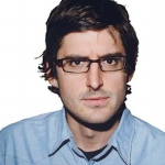 "Image for the Documentary programme ""Louis Theroux's Weird Weekends"""