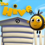 "Image for the Childrens programme ""The Hive"""