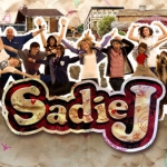 "Image for the Childrens programme ""Sadie J"""