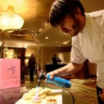 "Image for the Cookery programme ""Baking Mad with Eric Lanlard"""