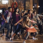 "Image for the Film programme ""Camp Rock 2: Rock-a-Long"""