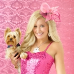 "Image for the Film programme ""Sharpay's Fabulous Adventure"""