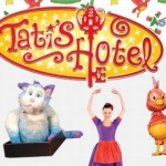 "Image for the Childrens programme ""Tati's Hotel"""