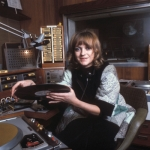 "Image for the Documentary programme ""Annie Nightingale: Bird on the Wireless"""