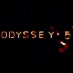 "Image for the Science Fiction Series programme ""Odyssey 5"""