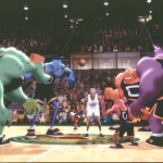 "Image for the Film programme ""Space Jam"""