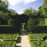 "Image for the Gardening programme ""Hidcote: A Garden for All Seasons"""
