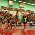 "Image for the Sport programme ""Netball Superleague Grand Final"""