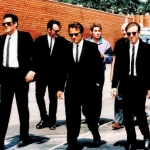 "Image for the Film programme ""Reservoir Dogs"""